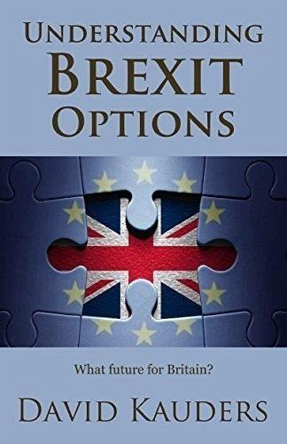 Understanding Brexit Options (eBook, ePUB) - Kauders, David