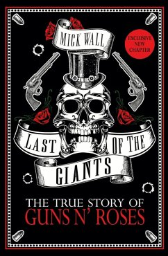 Last of the Giants (eBook, ePUB)