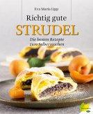 Richtig gute Strudel (eBook, ePUB)