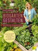 Biogärten gestalten (eBook, ePUB)
