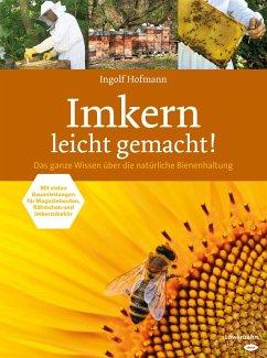 Imkern leicht gemacht! (eBook, ePUB) - Hofmann, Ingolf