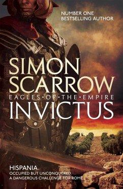 Invictus (Eagles of the Empire 15) (eBook, ePUB)