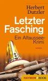 Letzter Fasching (eBook, ePUB)