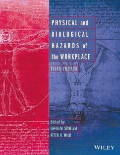 Physical and Biological Hazards of the Workplace (eBook, PDF)