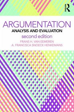 Argumentation (eBook, PDF)