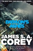Babylon's Ashes (eBook, ePUB)