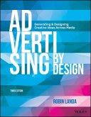 Advertising by Design (eBook, ePUB)