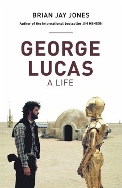 George Lucas (eBook, ePUB) - Jones, Brian Jay