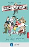Salon Salami. Einer ist immer besonders (eBook, ePUB)