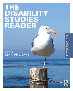 The Disability Studies Reader (eBook, ePUB)
