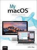 My macOS (eBook, ePUB)