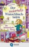 Der hamsterstarke Harry / Der zauberhafte Wunschbuchladen Bd.2 (eBook, ePUB)