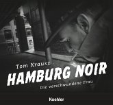Hamburg Noir (eBook, ePUB)