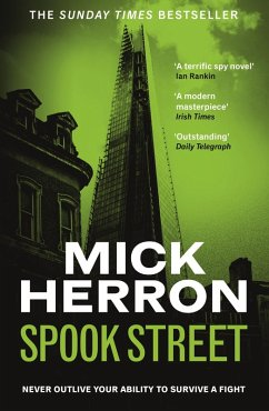 Spook Street (eBook, ePUB)