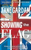 Showing The Flag (eBook, ePUB)