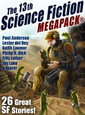 The 13th Science Fiction MEGAPACK® (eBook, ePUB)