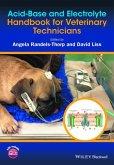 Acid-Base and Electrolyte Handbook for Veterinary Technicians (eBook, ePUB)