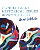 Conceptual and Historical Issues in Psychology (eBook, ePUB)