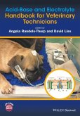 Acid-Base and Electrolyte Handbook for Veterinary Technicians (eBook, PDF)
