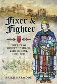 Fixer and Fighter (eBook, ePUB)