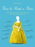 How to Read a Dress (eBook, PDF)