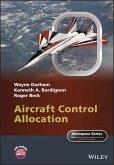 Aircraft Control Allocation (eBook, ePUB)