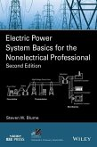 Electric Power System Basics for the Nonelectrical Professional (eBook, PDF)