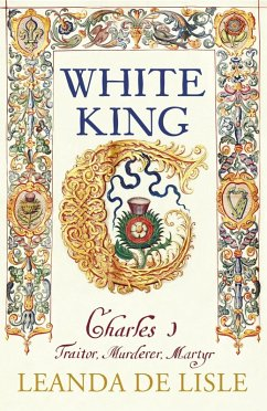 White King (eBook, ePUB) - de Lisle, Leanda