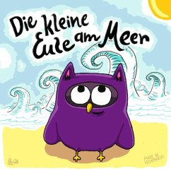 The little owl by the sea (eBook, ePUB) - Rühl, Oliver