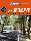 Michelin Camping Car France 2017