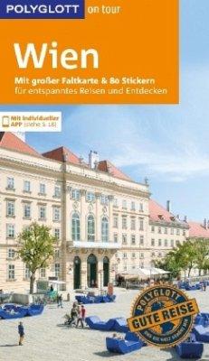 POLYGLOTT on tour Reiseführer Wien