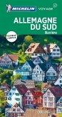 Michelin Le Guide Vert Allemagne du Sud-Baviere