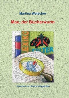 Max, der Bücherwurm