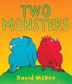 Two Monsters (eBook, ePUB)