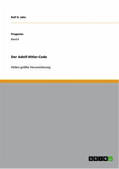 Der Adolf-Hitler-Code