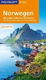 POLYGLOTT on tour Reiseführer Norwegen