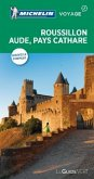 Michelin Le Guide Vert Roussillon Aude, Pays Cathare