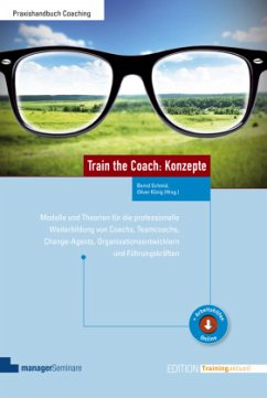 Train the Coach: Konzepte