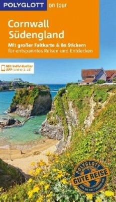 POLYGLOTT on tour Reiseführer Cornwall & Südeng...