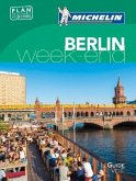Michelin Le Guide Vert Berlin Week-End