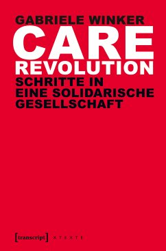 Care Revolution (eBook, ePUB) - Winker, Gabriele
