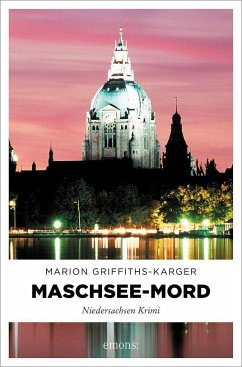Maschsee-Mord - Griffiths-Karger, Marion