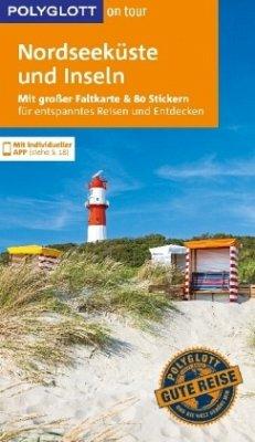 POLYGLOTT on tour Reiseführer Nordseeküste & In...