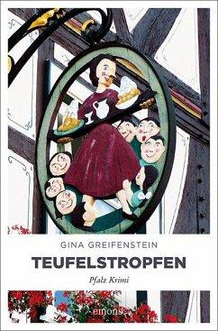 Teufelstropfen - Greifenstein, Gina