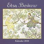Elsa-Beskow-Kalender 2018