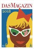 Das Magazin 2018 Wochenkalender