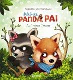 Auf leisen Tatzen / Kleiner Panda Pai Bd.2