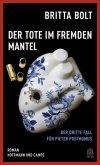 Der Tote im fremden Mantel / Pieter Posthumus Bd.3