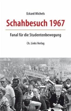 Schahbesuch 1967 - Michels, Eckard
