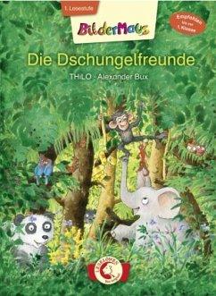 Bildermaus - Die Dschungelfreunde - Thilo